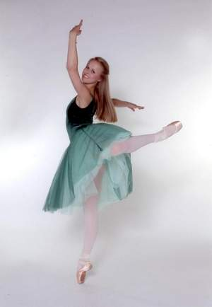 Morgan Judd - Our Dancing Angel