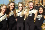 Wake Forest Dance Team