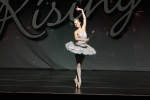 Morgan at Dance Nationals