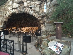 grotto 2014